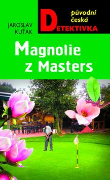 Magnolie z Masters