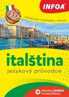 Italština Jazykový průvodce, Konverzace Gramatika Slovník