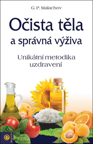 Očista těla a správná výživa