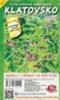 Klatovsko, Ručně malovaná mapa regionu