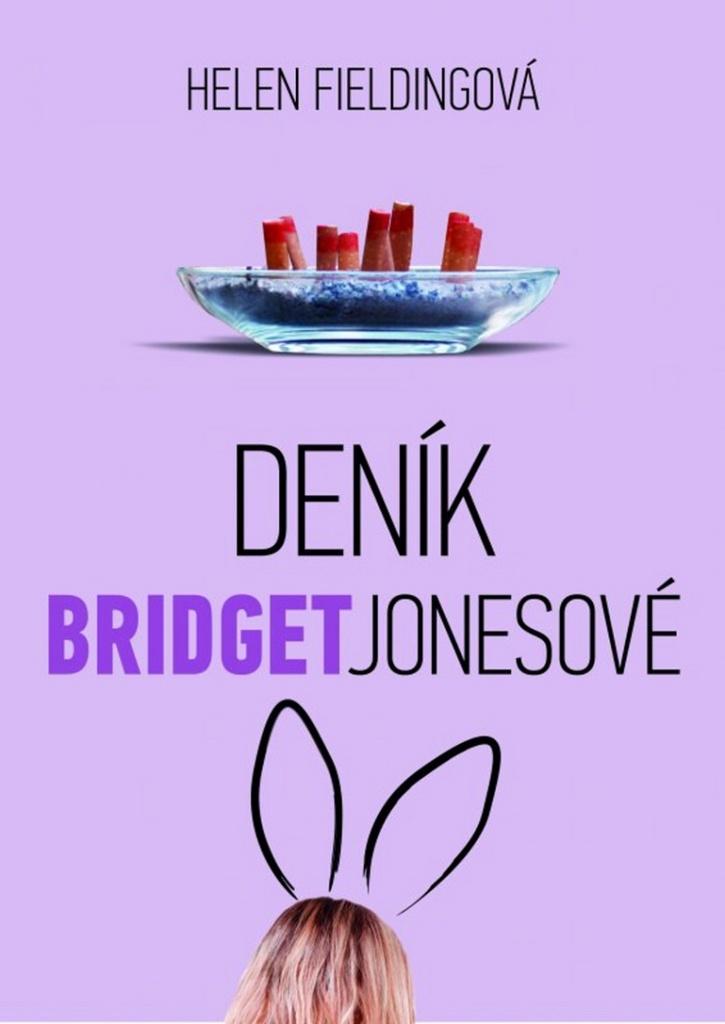 Deník Bridget Jonesové - Helen Fieldingová