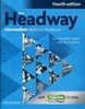 New Headway Intermediate Maturita WB 4 ed