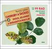 Rychlý rádce Choroby a škůdci ovoce, zeleniny a okrasných rostlin, 99 rad pro rychlé řešení problémů