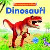 Kdo se skrývá pod obrázkem Dinoasuři