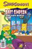 Bart Simpson Mladý Buřič, 5/2014