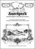 Aueršperk - Rostislav Vojkovský; Ladislav Juroš