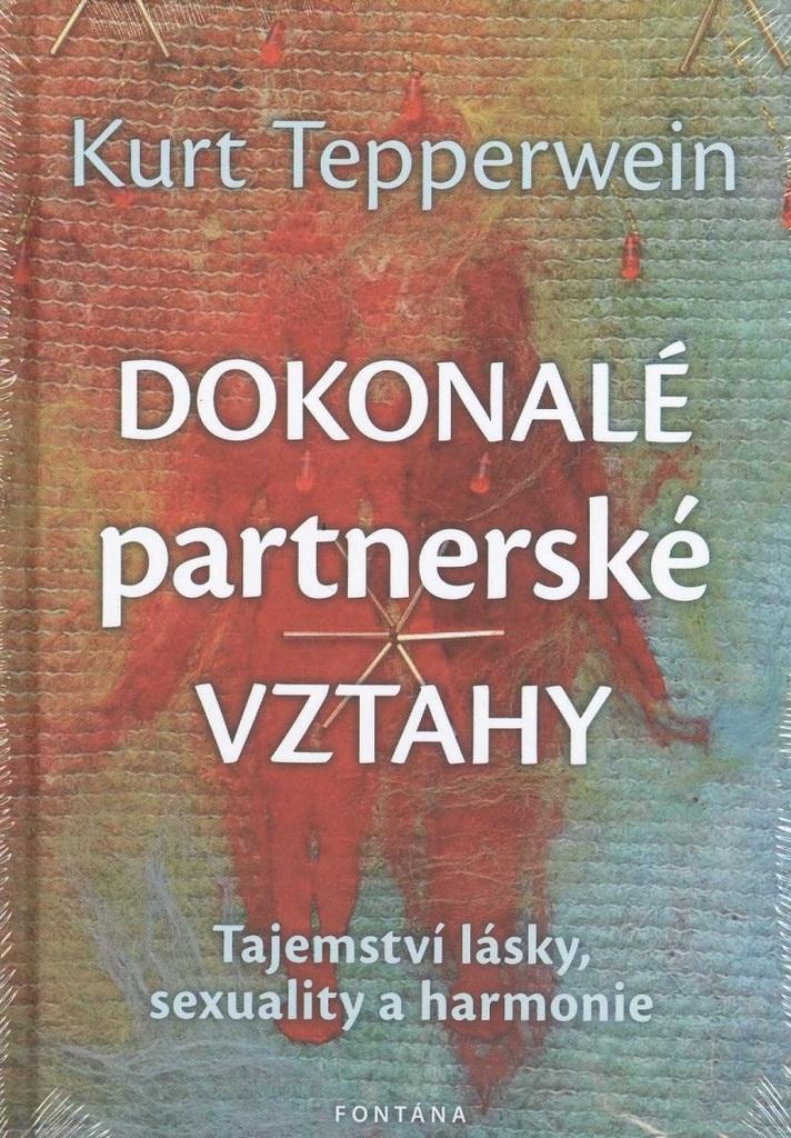 Fontána Kurt Tepperwein Dokonalé partnerské vztahy