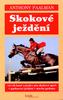 Skokové ježdění, Výcvik koně a jezdce pro skokový sport - Parkúrové ježdění - Stavba parkúrů