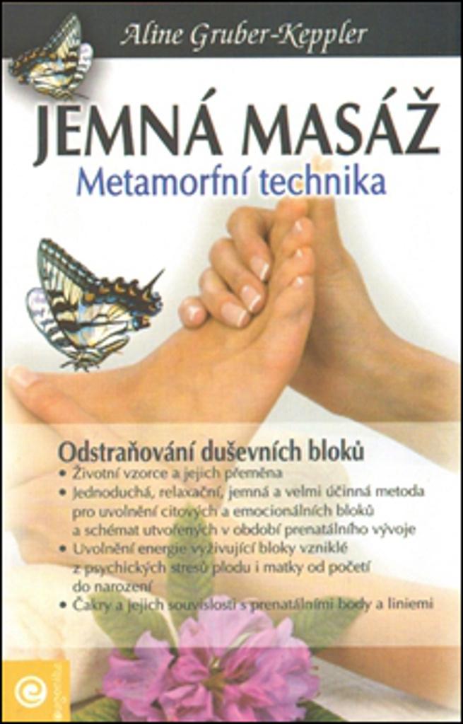 Jemná masáž - Aline Gruber-Keppler