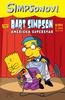 Bart Simpson Americká superstar -