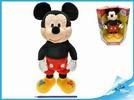 Mickey Mouse plyšový, česky mluvící a zpívající