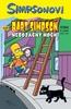Bart Simpson Nebojácný hoch -