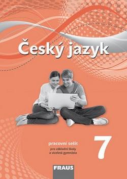 Český jazyk 7 pro ZŠ a VG