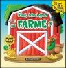 Vieš, kto býva na farme?, Otvor a spoznaj