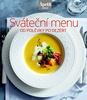 Sváteční menu, od polévky po dezert