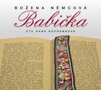 Babička, Čte Hana Kofránková, CD mp3