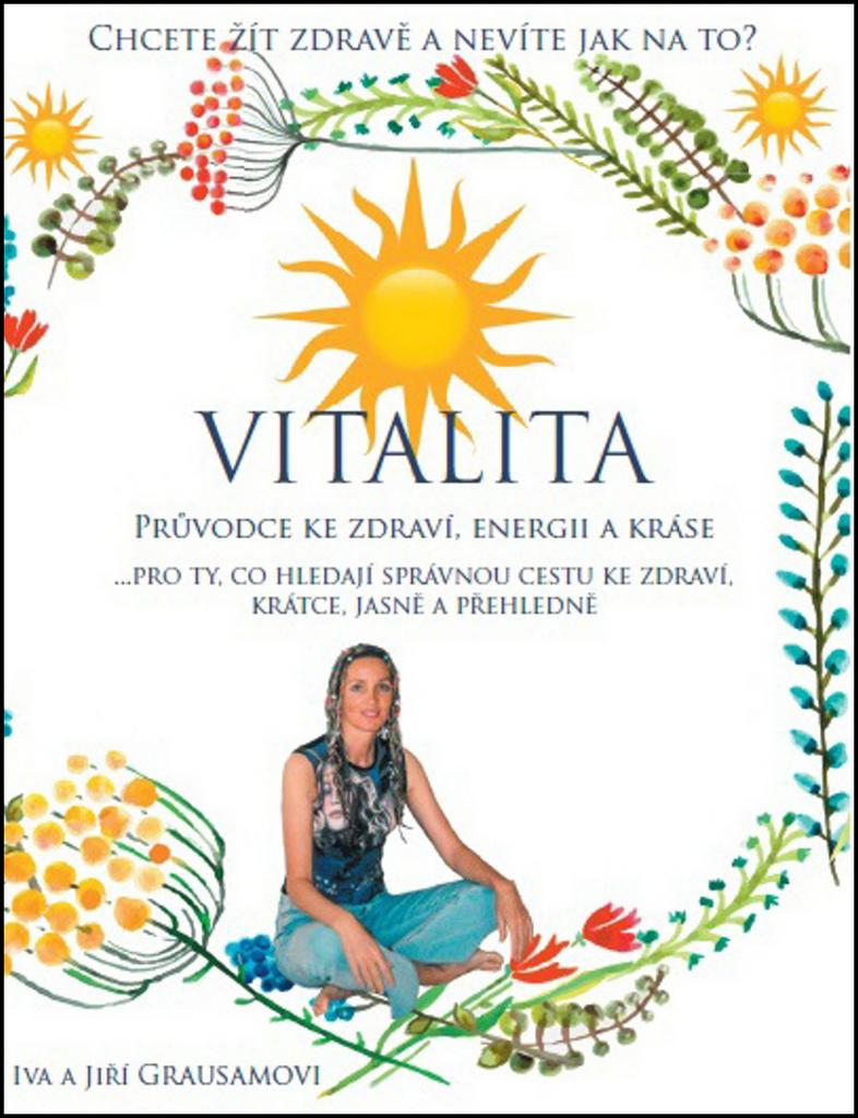 Vitalita - Iva Grausamová