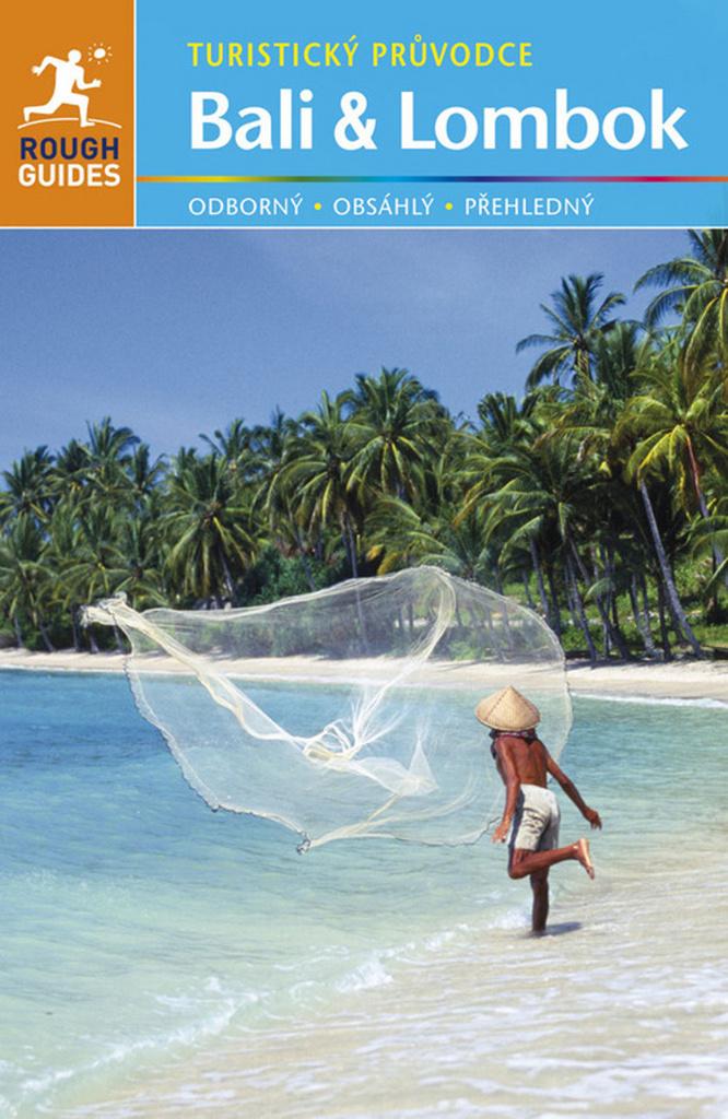 Bali a Lombok - Lucy Ridout