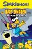 Bart Simpson Batman se vrací -
