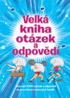 Velká kniha otázek a odpovědí, Více než 2 000 otázek a odpovědí na procvičení mozkových buněk