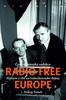 Československá redakce Radio Free Europe, Historie a vlin na Československé dějiny