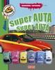 Super auta/Super autá, omalovánky