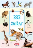 333 zvířat -