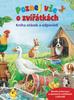 Poznej vše o zvířátkách, Kniha otázek a odpovědí