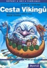 Cesta Vikingů - Kieran Fanning