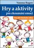 Hry a aktivity pro zkoumání emocí, pro děti školního věku
