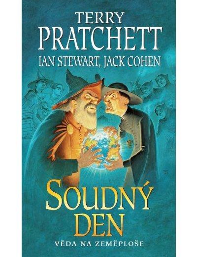 Soudný den - Terry Pratchett