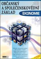 Občanský a společenskovědní základ Ekonomie, učebnice