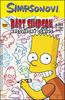 Bart Simpson Kreslířský génius -