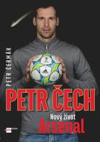 Petr Čech, Nový život Arsenal