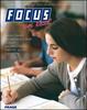 Fotografie Focus on Text, Soubor čtecích a poslechových textů sklíčem pro státníčást maturitní zkoušky AJ