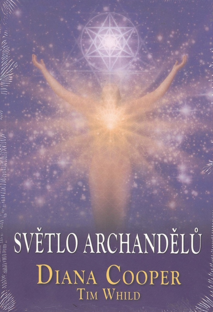 Světlo archandělů - Tim Whild