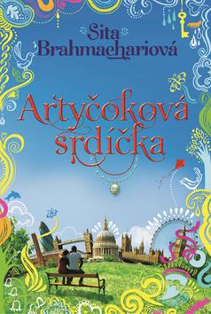 Artyčoková srdíčka - Sita Brahmachari