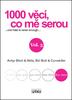 1000 věcí, co mě serou Vol. 5 - Achjo Bitch; Attila, Bič Boží;  Curvekiller