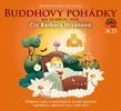 Buddhovy pohádky na dobrou noc, Čte Bára Hrzánová, 3 CD
