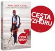 Cesta vzhůru Radek Jaroš ve filmu DVD - David Čálek; Radek Jaroš
