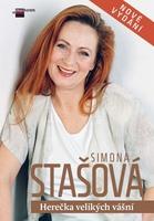 Simona Stašová Herečka velikých vášní