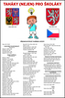 Taháky (nejen) pro školáky