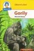 Benny Blu Gorily, Obrovští lidoopi
