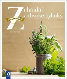 Zahradní bylinky