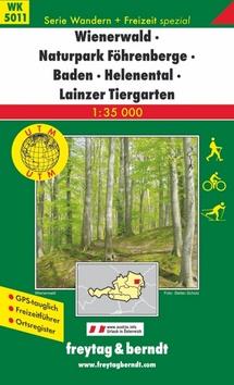 5011 Wienerwald 1:35 000