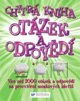 Chytrá kniha otázek a odpovědí, Více než 2000 otázek a odpovědí na procvičení mozkových závitů