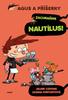 Agus a příšerky Zachraňme Nautilus! - Jaume Copons