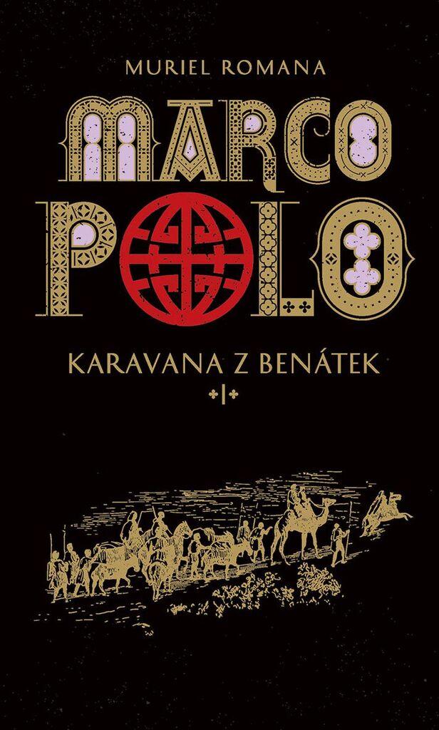 Marco Polo - Muriel Romana