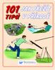 101 tipů Jak přežít v přírodě -