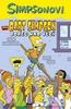 Bart Simpson Borec nad věcí -